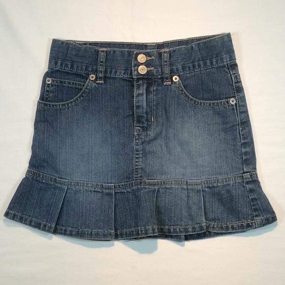 GAP Other - GAP Kids Denim Skirt